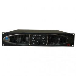 AMPLI CROWN XS700 - 2X450W/8hms - 2X700W/4ohms