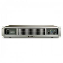AMPLI QSC AUDIO PLX2502 - 2X450W/8 Ohms