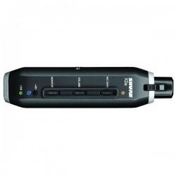 INTERFACE XLR/USB SHURE X2U
