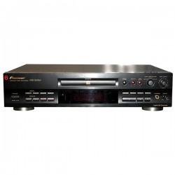 GRAVEUR CD PIONEER PDR-555RW