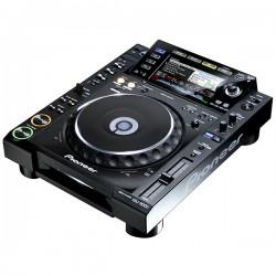 STATION PRO DJ NUMERIQUE PIONEER CDJ-2000