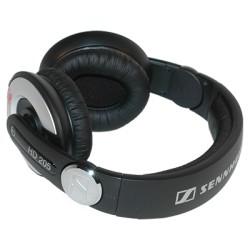 CASQUE DJ SENNHEISER HD-205