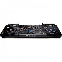 REGIE MIX PRO PIONEER 2 CDJ-2000 / 1 DJM-2000