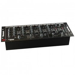 TABLE DE MIXAGE NUMARK CM200