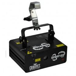 EFFET LASER 3D CHAUVET SCORPION 320D
