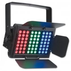 EFFET LUMINEUX 63 LED CONTEST LED-COLOR