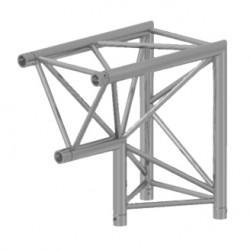 STRUCTURE PROLYTE - X30D ANGLE 2D/90° VERT