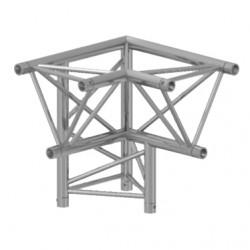 STRUCTURE PROLYTE - X30D ANGLE 3D/90° PIED GAUCHE