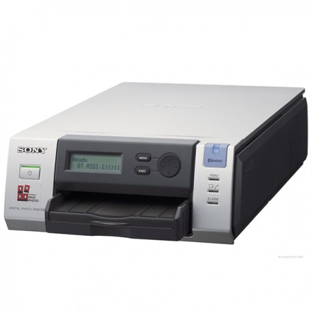ENSEMBLE COMPLET IDENTITE SONY UPX-C200