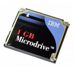 SAUVEGARDE MICRODRIVE IBM 1Go