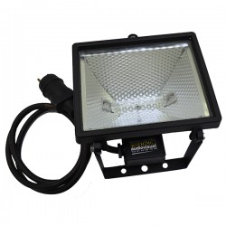 PROJECTEUR QUARTZ 400W IP54