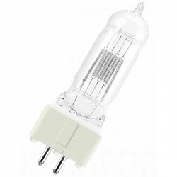 LAMPE CP 81/240/01 GY9.5 240V 300W