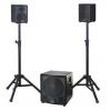 DJ - Tables de mixage vidéo